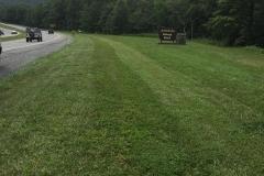 lawn maintenance Roanoke